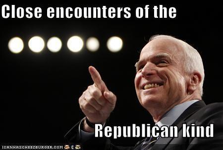 john mccain Republicans - 649085696