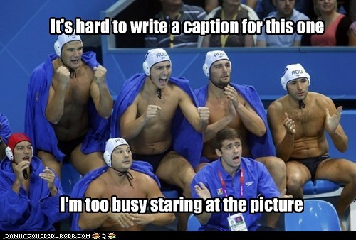 London,olympics,political pictures,waterpolo