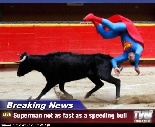 bull bullet Super-Lols superman - 6491130880