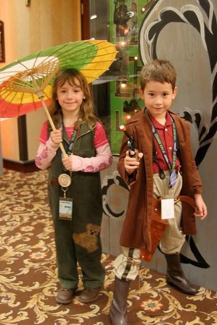 Babies cosplay Firefly kids mal Malcolm Reynolds serenity - 6491348736