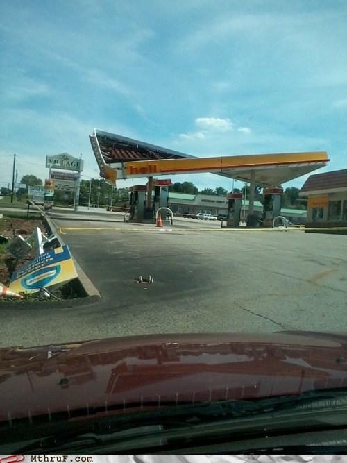 gas gas station gasoline shell shell station - 6491403008