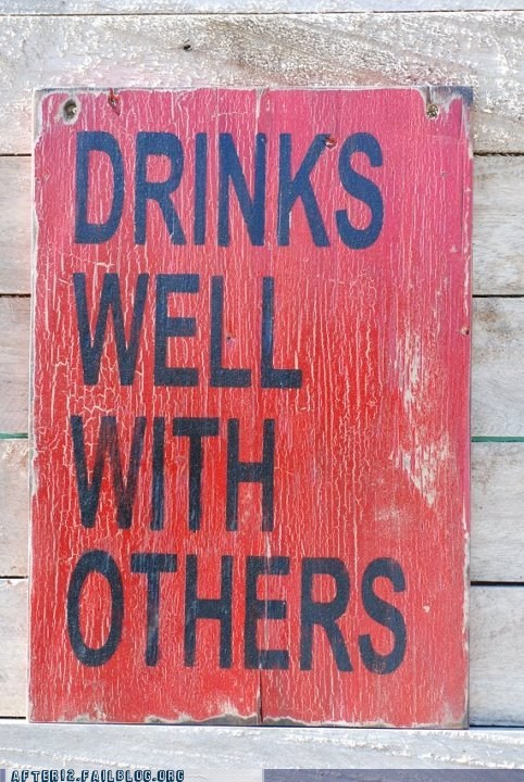 drinks well with others well drinks - 6491530752