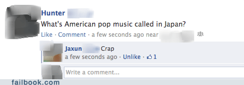 crap,Japan,pop