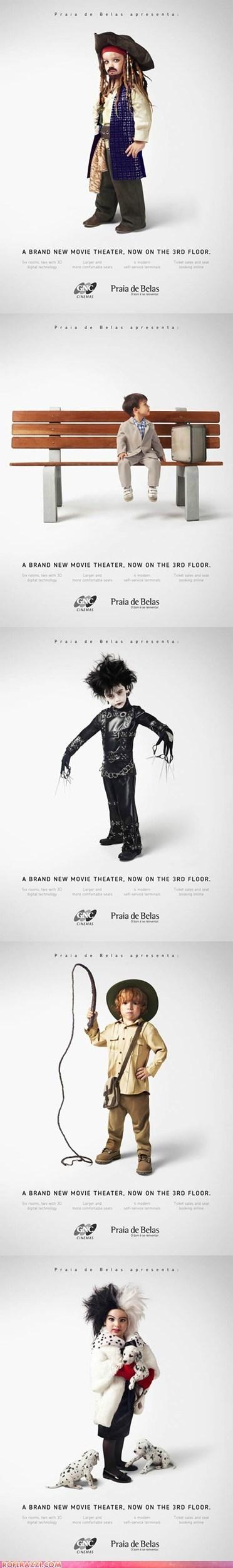 funny kids Movie poster - 6491825664
