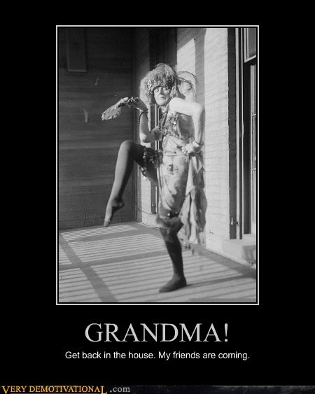 grandma,hilarious,weird,wtf