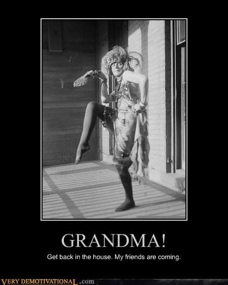 grandma hilarious weird wtf - 6492191744