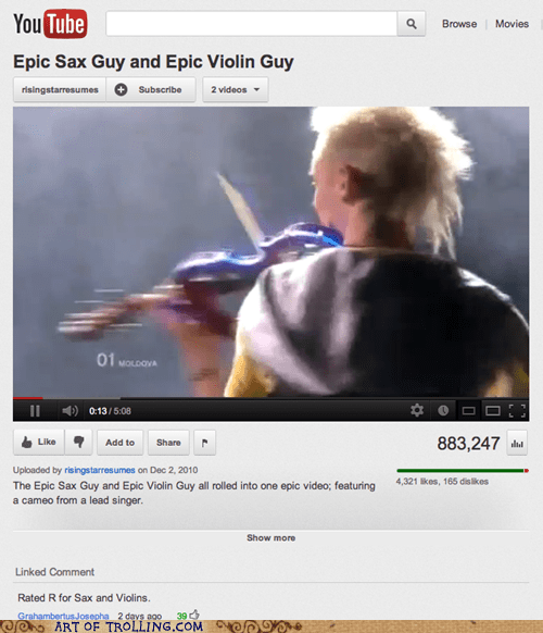 epic sax guy that sounds naughty youtube - 6492215552