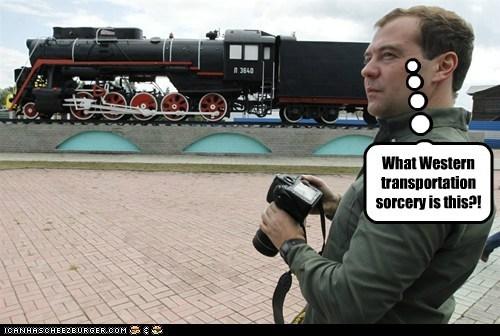 confused train - 6492263936