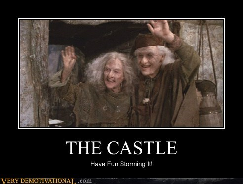 castle hilarious Movie princess bride - 6492513280
