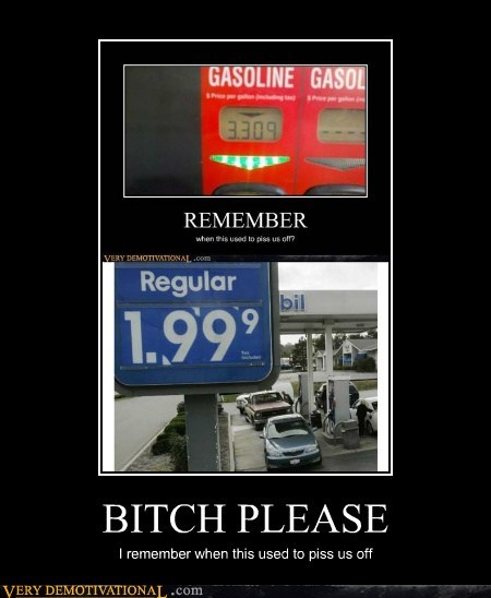 cheap gas hilarious one dollar