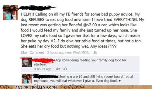 dog food facebook kids parenting - 6492557824