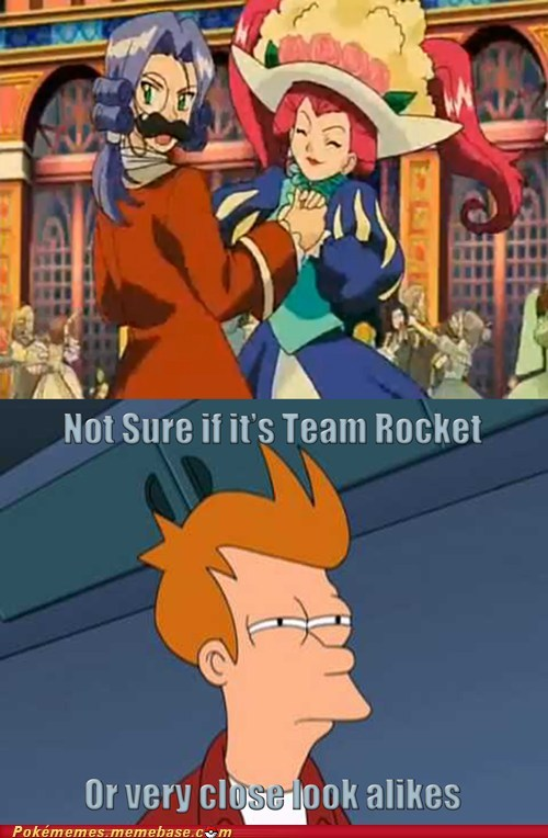 anime james jessie look alikes Team Rocket tv-movies - 6493101568