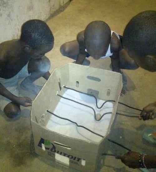 homemade foosball table Kickass Kids - 6493811456