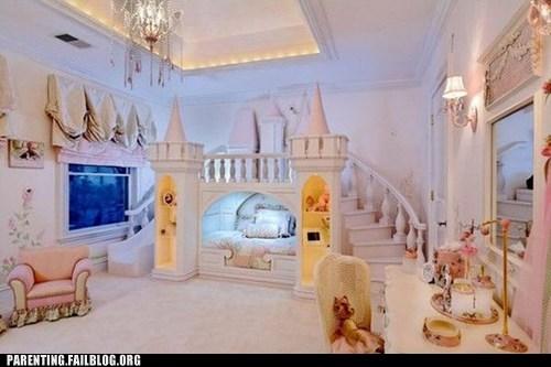 bedroom castle rich kids - 6494378240
