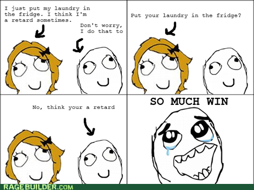 laundry,so much win