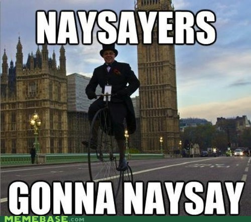 bicycle england Haters Gonna Hat haters gonna hate naysayers - 6494568192