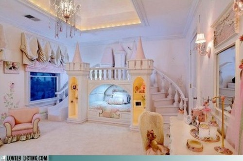 castle fancy playroom princess - 6494772736
