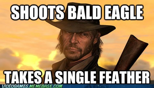 john marston meme red dead redemption scumbag video game logic - 6494806528