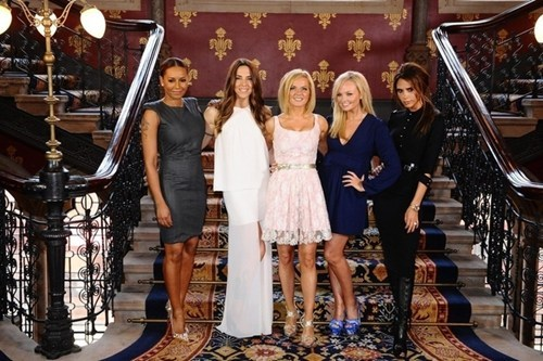 closing ceremony closing ceremony spoilers George Michael muse olympics 2012 spice girls - 6494859520