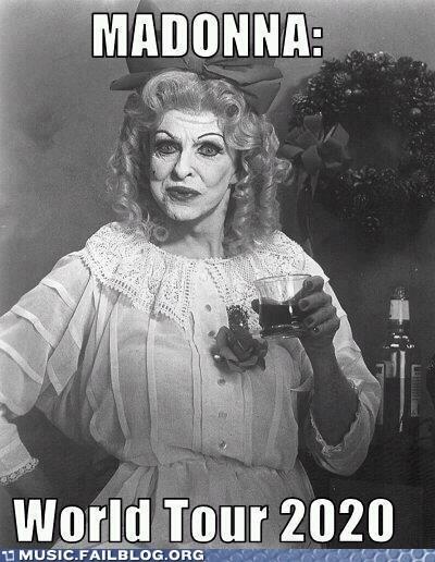 Madonna,old,pop