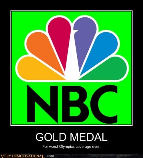 gold medal hilarious NBC olympics worst - 6495583488