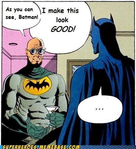 batman dr-venture wtf - 6495880704