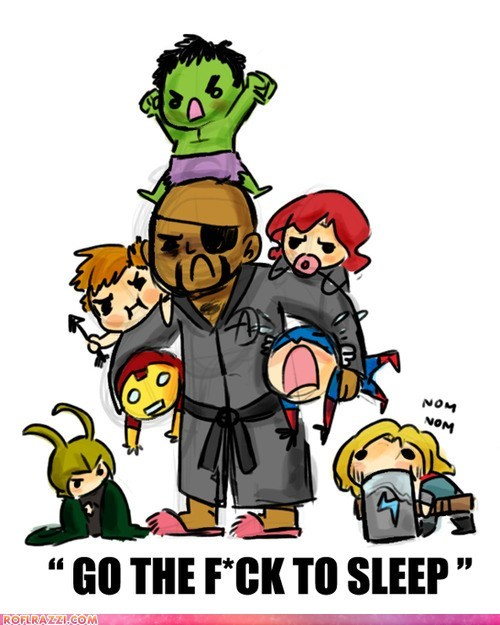 art awesome funny Movie summer blockbusters The Avengers - 6496563968