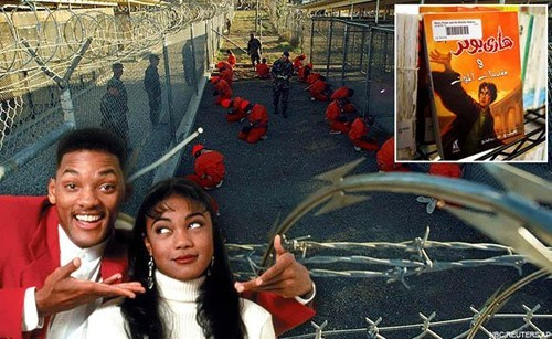 fresh prince,gitmo detainees' obsessio,gitmo-detainees-obsession,Guantanamo Bay,will smith