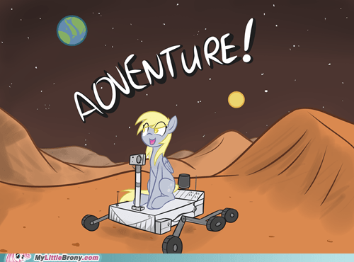 adventure curiosity derpy hooves muffins the internets - 6497088256