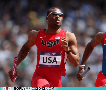 4x400 Manteo Mitchell relays team usa Track & Field - 6497253888