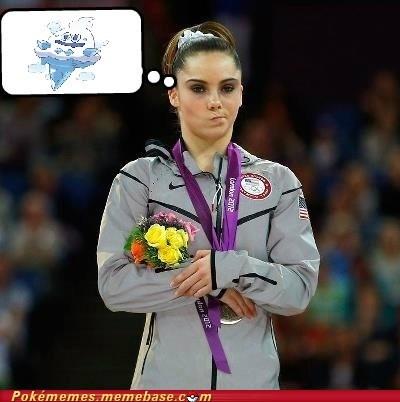 gen 5 mckayla meme Memes olympics vanillish - 6497261056