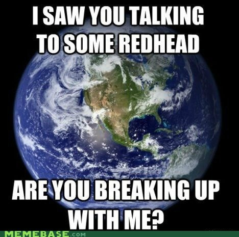 earth Mars Memes overly attached girlfrien overly attached girlfriend - 6497261312