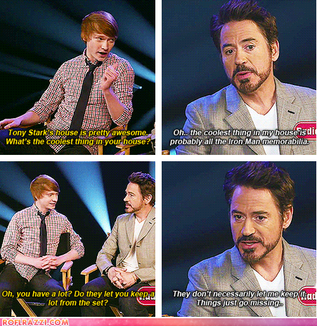 actor,celeb,funny,iron man,robert downey jr,summer blockbusters,The Avengers