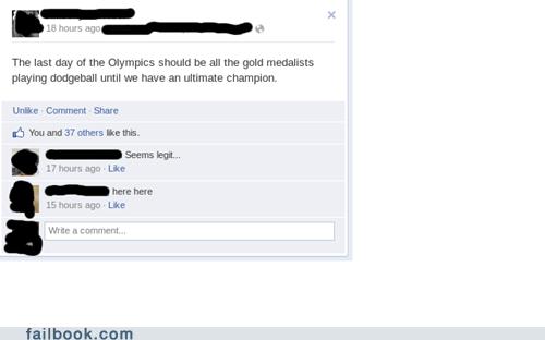 dodgeball,olympics,sports