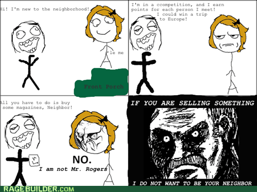 all that racket,are you kidding me,no,Rage Comics