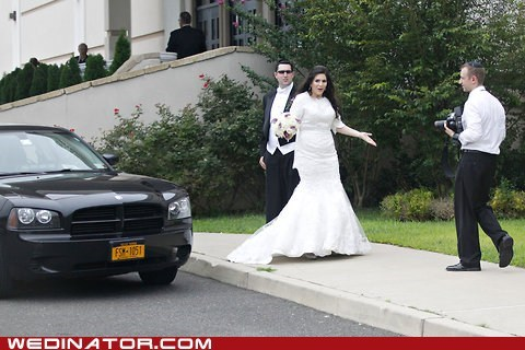 funny wedding photos Mitt Romney politics - 6497535232