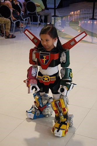 cosplay cute kids voltron - 6497554432