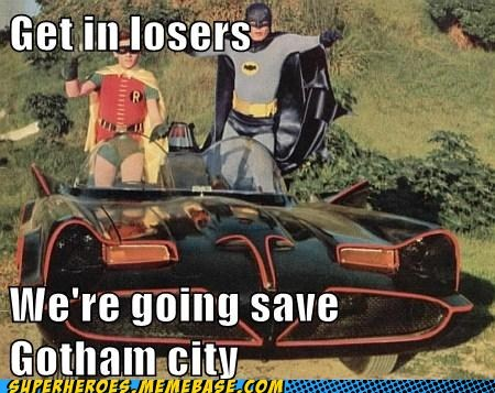 batman gotham robin save - 6497758464