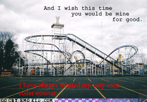 be mine hipster edit hipsterlulz rollercoasters - 6497992960