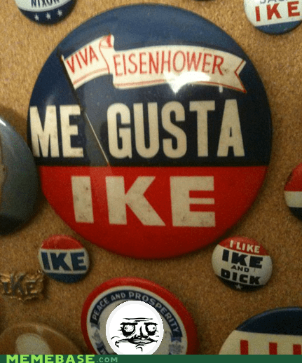 america,eisenhower,ike,me gusta,presidents,the past