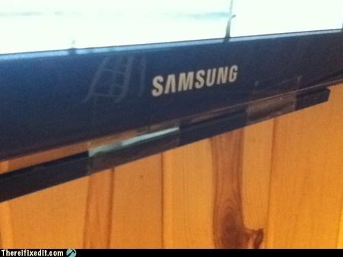 HDTV lcd plasma plasma tv Samsung sensor sensor bar television TV wii wii sensor bar - 6499172096