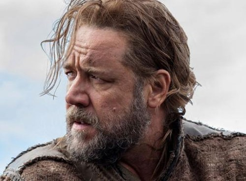 Darren Aronofsky,first look,noah,Russell Crowe