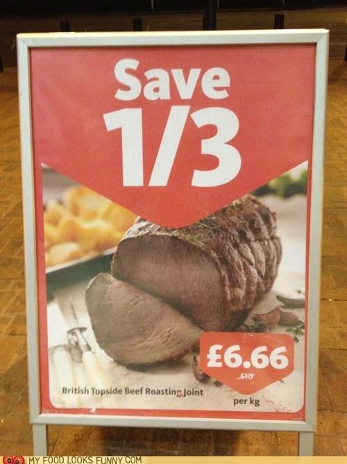 Beef roast sale - 6499993856