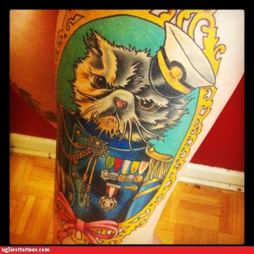captain,cat,military