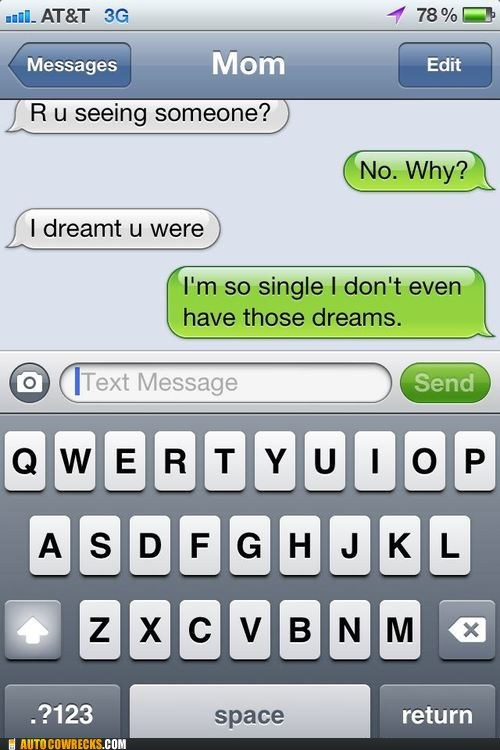 dreaming dreams forever alone single - 6500484864