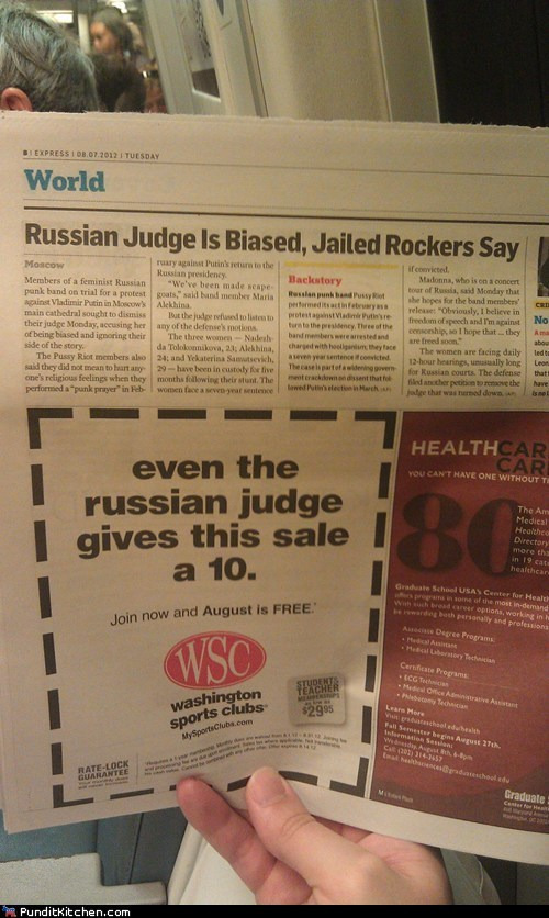 Media newspaper political pictures russia - 6500532992