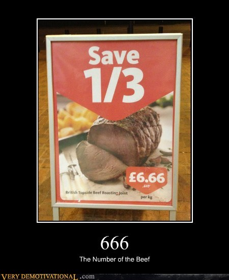 666 Beef hilarious meat price - 6500606976