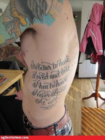 lat tat,misspelled tattoos