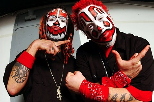 insane clown posse,juggalos,lawsuits,tila tequila,violent j