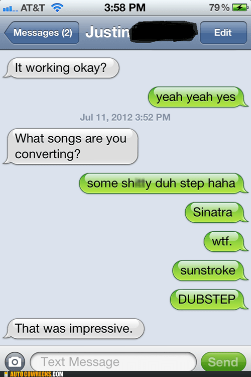 dubstep music files sinatra suntroke - 6501347840